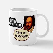 Cute Capulet Mug