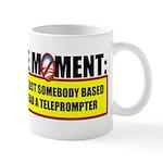 Teachable Moment Mug