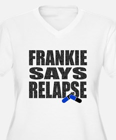 Frankie Says Relapse T-Shirt