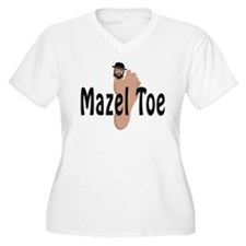 Mazel Toe T-Shirt