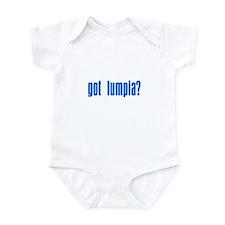 Got Lumpia? Gift Infant Bodysuit