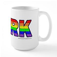 QPS N Mark: Mug