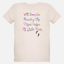 Little Feet T-Shirt