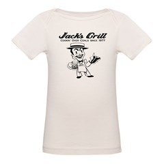 Jack's Grill Tee