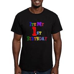 1st Birthday T