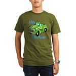 Big Brother (Truck) Organic Men's T-Shirt (dark)