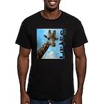 Safari Men's Fitted T-Shirt (dark)