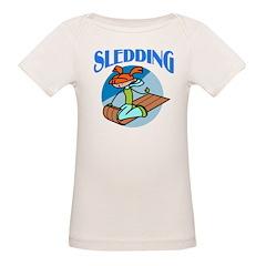 Sledding Tee