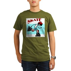Skater Boy T-Shirt