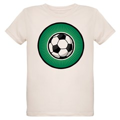 Soccer 2 T-Shirt