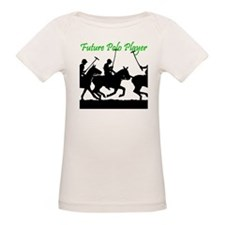 Future Polo Player Tee
