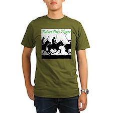 Future Polo Player T-Shirt