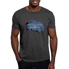 "Twilight""What if"" T-Shirt"