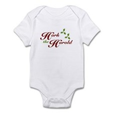 Hark the Harold Infant Creeper