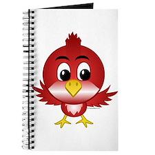 Cameron The Cardinal Journal