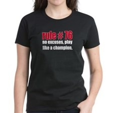 Women's Rule #76