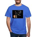 dog stars12X16 T-Shirt