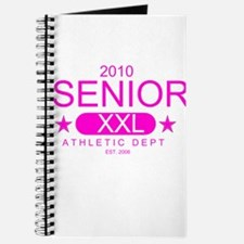 Seniors 2010 Journal