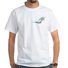 3-Skier-logo-fin T-Shirt