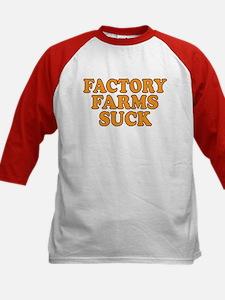 Factory Farms Suck Tee