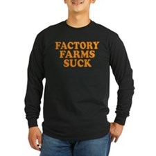 Factory Farms Suck T