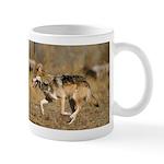 Mexican Wolf Mug