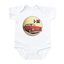 The Avenue Art C-300 Infant Bodysuit
