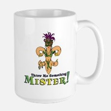 throw me something mister Mug