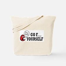 Cute Furloughs Tote Bag