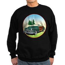 The Avenue Art Sweatshirt