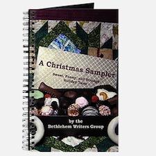 Christmas Book Journal
