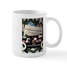 A Christmas Sampler Mug