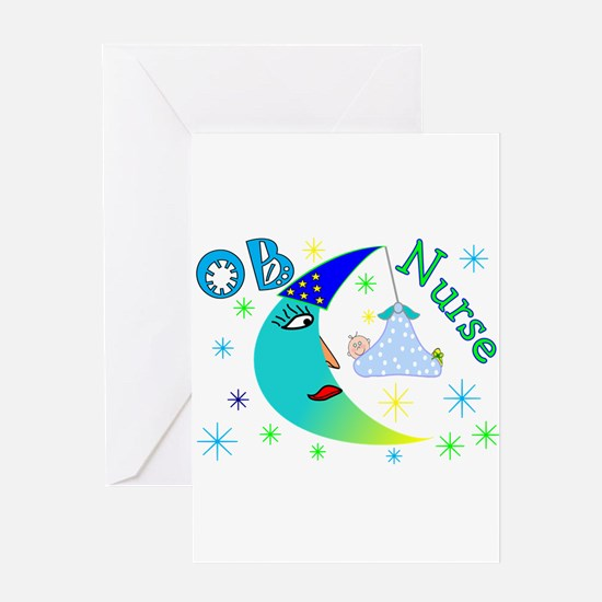 Respiratory Therapy VII Greeting Card