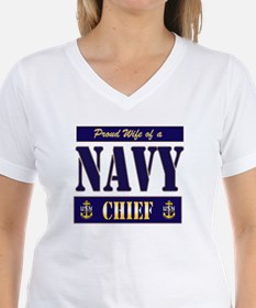 Proud Wife of a Chief 2 Shirt