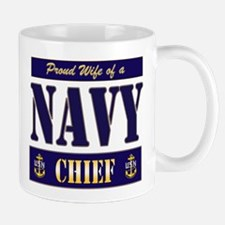 Proud Wife of a Chief 2 Mug