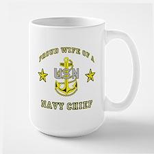 Chief Wife Mug