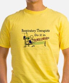 Respiratory Therapy VII T