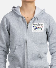 Respiratory Therapy VII Zip Hoodie