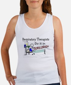 Respiratory Therapy VII Women's Tank Top