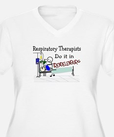 Respiratory Therapy VII T-Shirt
