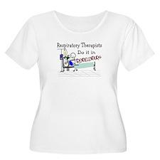 Respiratory Therapy VII T-Shirt