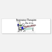 Respiratory Therapy VII Bumper Bumper Bumper Sticker