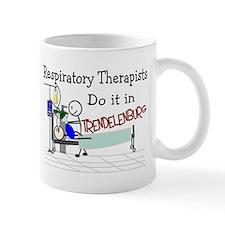 Respiratory Therapy VII Mug