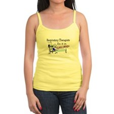 Respiratory Therapy VII Ladies Top
