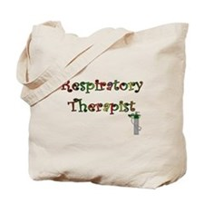 Respiratory Therapy VII Tote Bag