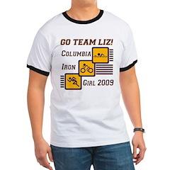 Go Team Liz - 2009 T