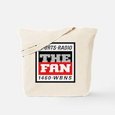 1460 The Fan Tote Bag