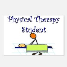 Physical Therapists II Postcards (Package of 8)
