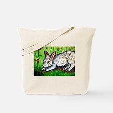 Tote Bag: Artwork by Anne K Abbott