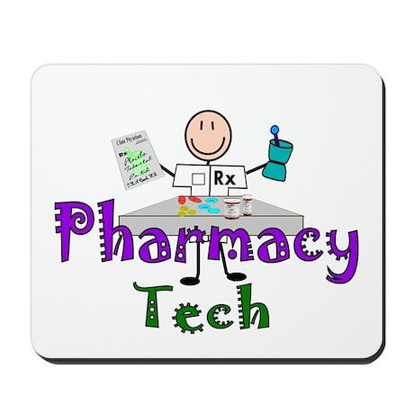 pharmacists II Mousepad